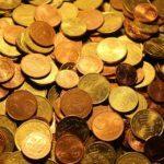 Впервые за два года евро стоит так мало