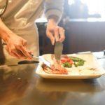 Из-за инцидента в ресторане мужчина пойдет под суд