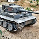 Пытался спасти танк:  военный утонул на полигоне