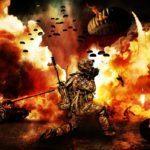 МИД РФ сделал заявление о ядерной войне