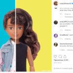 Компания Mattel запустила линейку гендерно-нейтральных кукол