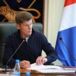 Предложение застройщику: губернатор решил  проблему протестующих горожан