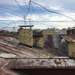 ЧП в городе: подробности обрушения стены в жилом доме