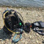 Поиски продолжаются: пропавшего водолаза ищут в Уссурийском заливе