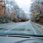 Снег и ветер: когда снова придет похолодание
