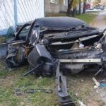 «Какая-то постановка»: жесткая авария попала на видео, но люди не верят