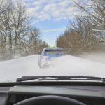 Дождь, снег, гололед: пешеходов и водителей предупреждают об осторожности