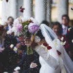 Гости на московской свадьбе начали стрельбу
