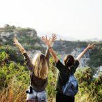 Российские туристы рассказали, как проведут летние отпуска
