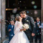 5 раздражающих невесту вещей, которые делают подружки невесты