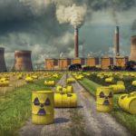 Не только радиоактивны, но и токсичны: тысячи тонн ядерных отходов приедут в Россию