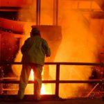Залило раскаленным железом: молодой мужчина погиб на заводе
