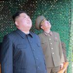 Записи смонтированы: лидер КНДР Ким Чен Ын  в коме?