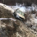"""""""Лицо синее, руки-ноги вывихнуты"""": водители пострадали у ключа Медвежий"""