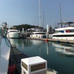 Штраф от 5 до 10 тысяч: приостановлена навигация малых судов
