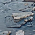 Что происходит со льдом во Владивостоке, объяснили специалисты