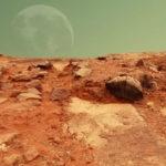 "Китайцы успешно ""посадили"" аппарат на Марс"
