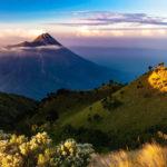 Возросло число погибших при извержении вулкана