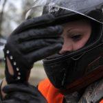 Больница для мотоциклиста: последствия ссоры с женой оказались печальны
