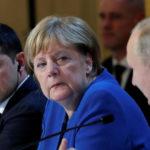 В Кремле сказали, как президенту Украины остановить войну