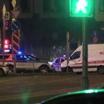 Выяснилась причина расстрела сотрудников ФСБ на Лубянке