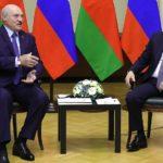 «Россия вся полыхает»: Белоруссия резко ответила на закрытие границ