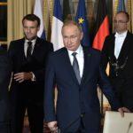 """""""Экономика на уровне, инфляция в рамках"""": Путин оценил состояние страны"""