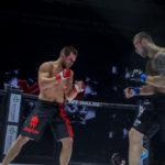 Борец из Приморья завоевал пояс чемпиона