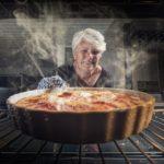 Американская семья передает по наследству 141-летний фруктовый пирог