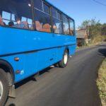 Опрокинулся автобус: в ДТП пострадали люди