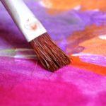 Камчатские художники представили свои работы