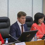 Опорный пункт: губернатор сделал заявление по поводу Приморья