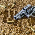 Кровавая баня: мужчина устроил  расстрел прохожих