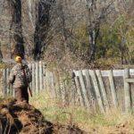 Поражает мозг, глаза, кости: охотникам и их семьям угрожает  опасность