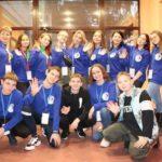 Школьница из Уссурийска придумала, как помочь животным-инвалидам