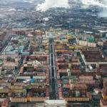 Выяснилось, какие города РФ считают самыми депрессивными