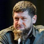Рамзан Кадыров сложил  с себя полномочия главы Чечни