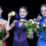 Сборная России триумфально выступила на чемпионате Европы