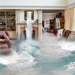 Введен режим ЧС: волна накрыла 14 домов