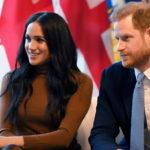 Скандал в благородном семействе. Жена принца покинула Великобританию