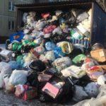 Губернатор раскритиковал компанию за мусорный коллапс во Владивостоке