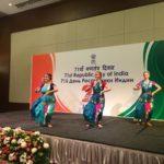 День Республики Индия отпраздновали во Владивостоке