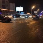 В МВД раскрыли детали массового ДТП