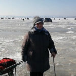 «Ее зовут не Валентина Ивановна»: бабушка с пирожками на льду  - не та, за кого себя выдает?