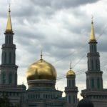 Мужчина ранил двух человек в московском храме