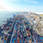 Первый среди всех портов России: новый рекорд установил ВМТП под руководством Юсупова