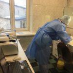 Вспышка COVID-19 произошла среди работников рудника