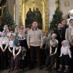 """Выяснилось, сколько стоит """"рождественский"""" свитер Путина"""