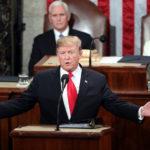 228 против 193: начался процесс импичмента Дональда Трампа