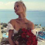 Российская модель и актриса выпала из окна